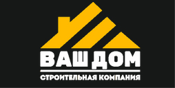 логотип компании Ваш дом