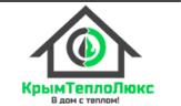 логотип компании КрымТеплоЛюкс