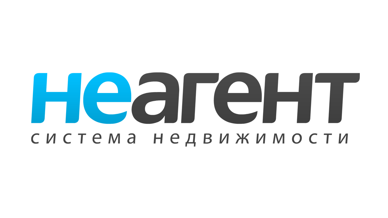 логотип компании НЕАГЕНТ