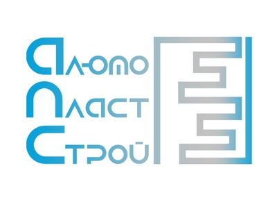 логотип компании АлюмоПластСтрой