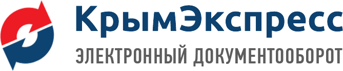 логотип компании ГК «ЭДО «КрымЭкспресс»
