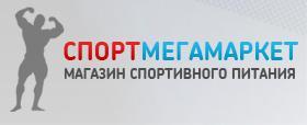 логотип компании Спорт Мегамаркет