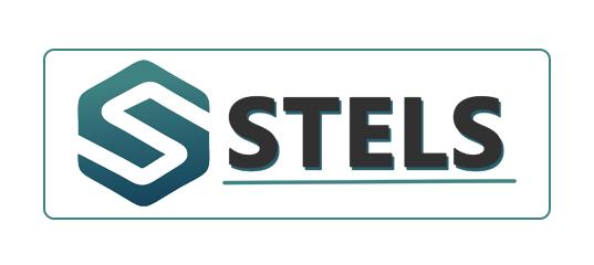 логотип компании Рекламное агенство — СТЕЛС