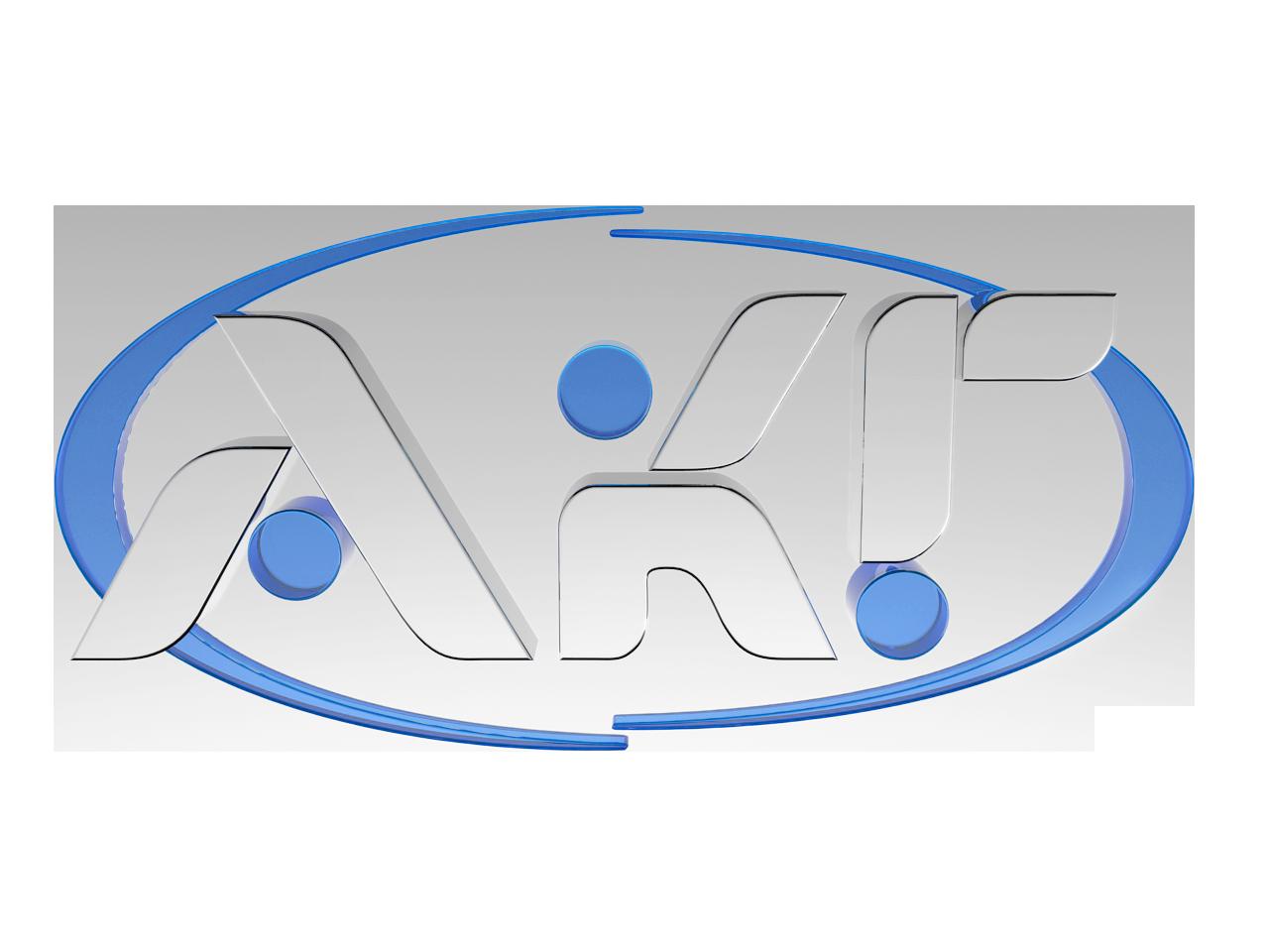 логотип компании Аналитическая Корпоративная Группа (АКГ)
