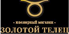 логотип компании Золотой Телец