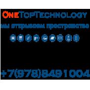 логотип компании OneTopTechnology