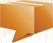 логотип компании Служба доставки «Хорошие новости»