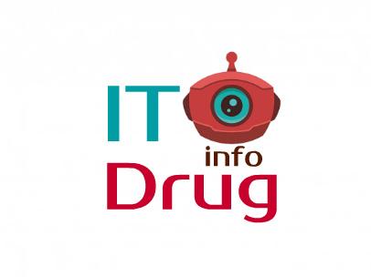логотип компании ITDrug.info