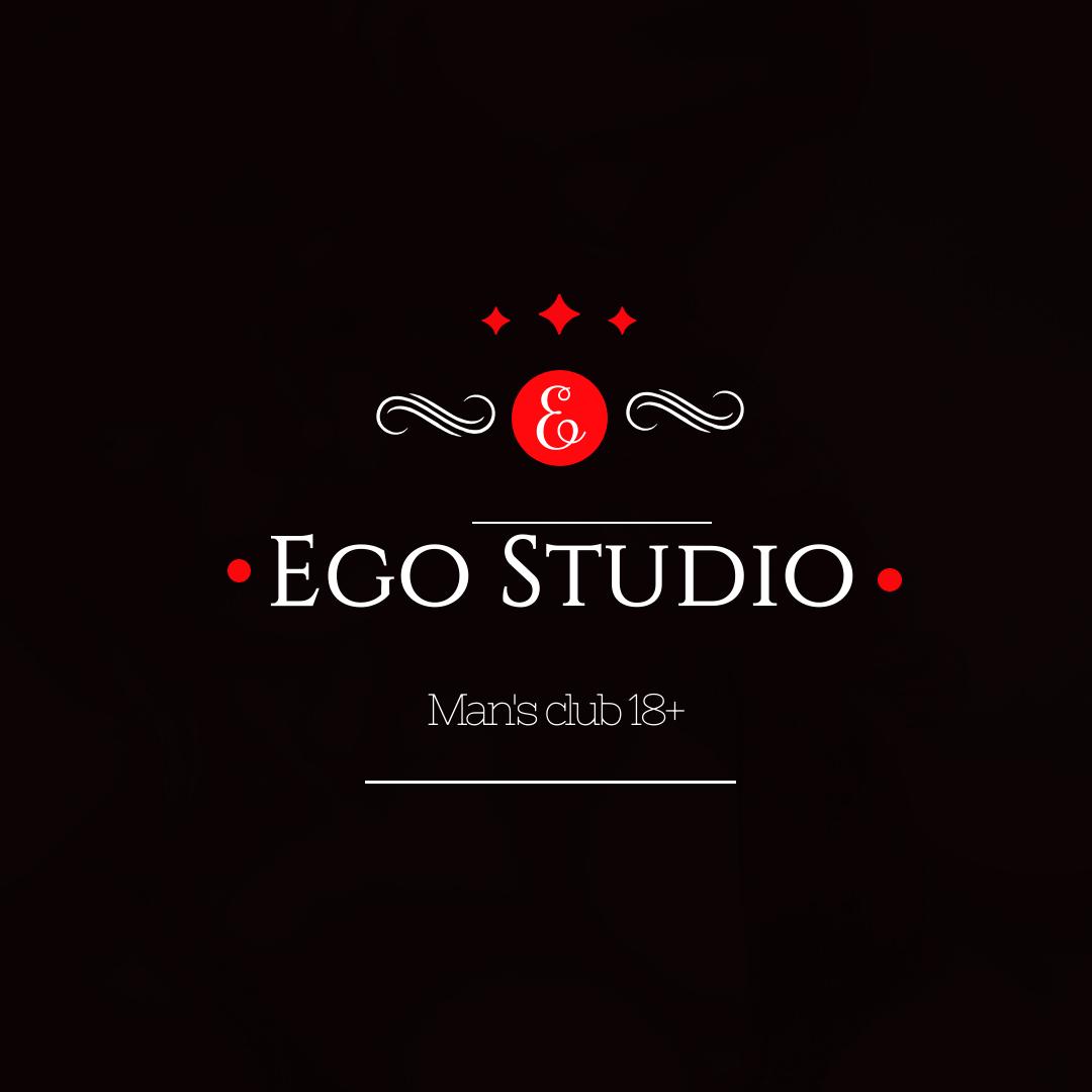 логотип компании Эротический массаж Севастополь •Ego Studio•