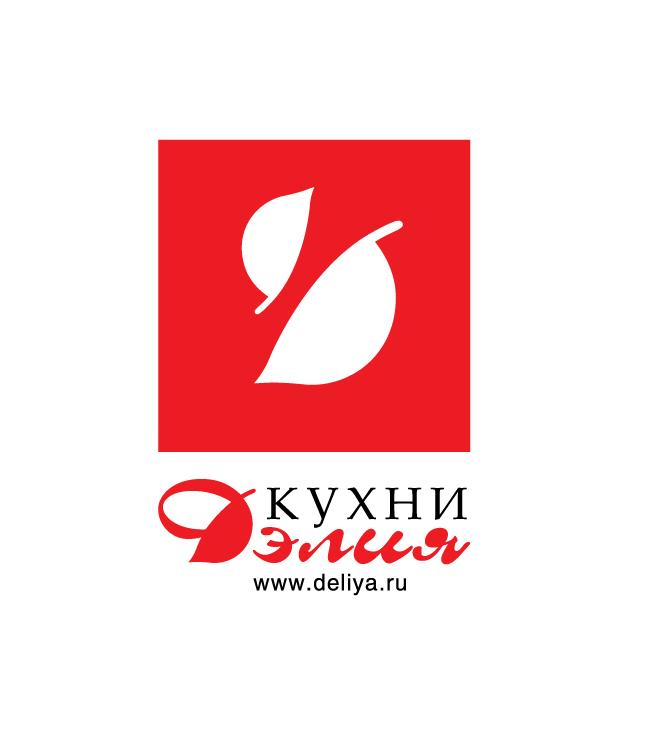логотип компании Салон \»Кухни Дэлия\» в Севастополе