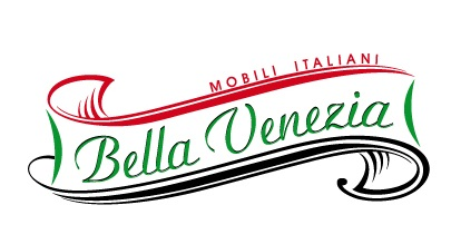 логотип компании Салон элитной итальянской мебели \»Белла Венеция\» в Севастополе