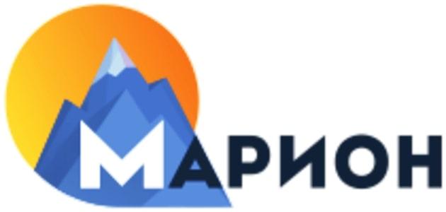 логотип компании ПК Марион