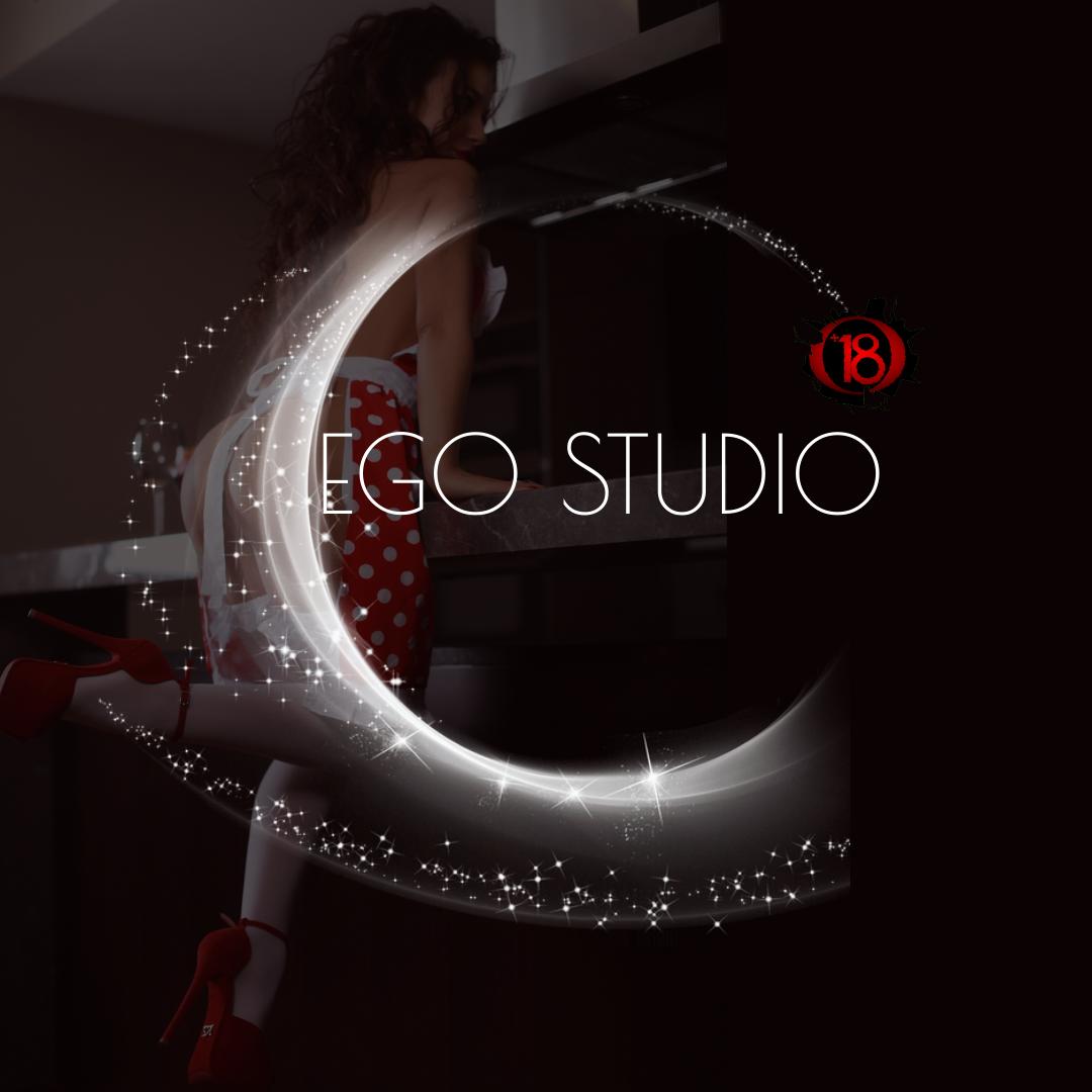 логотип компании Эротический массаж Севастополь •Ego Studio• Хамам