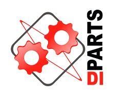 логотип компании DIPARTS