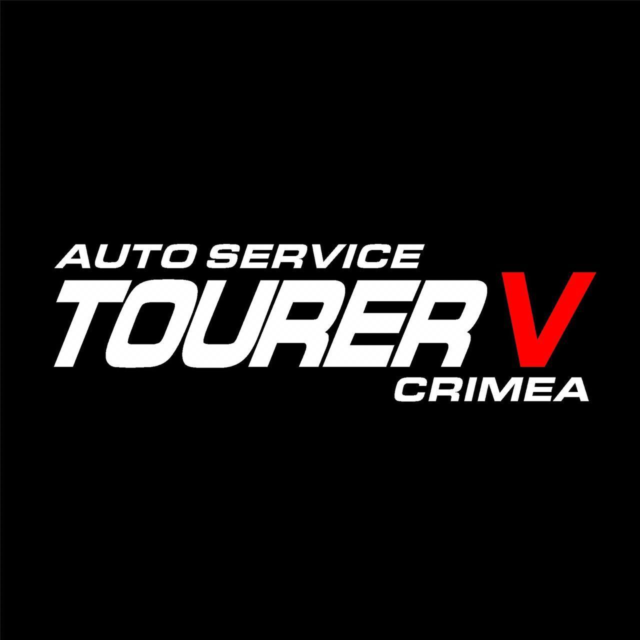 логотип компании TourerV service