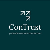 логотип компании ConTrust