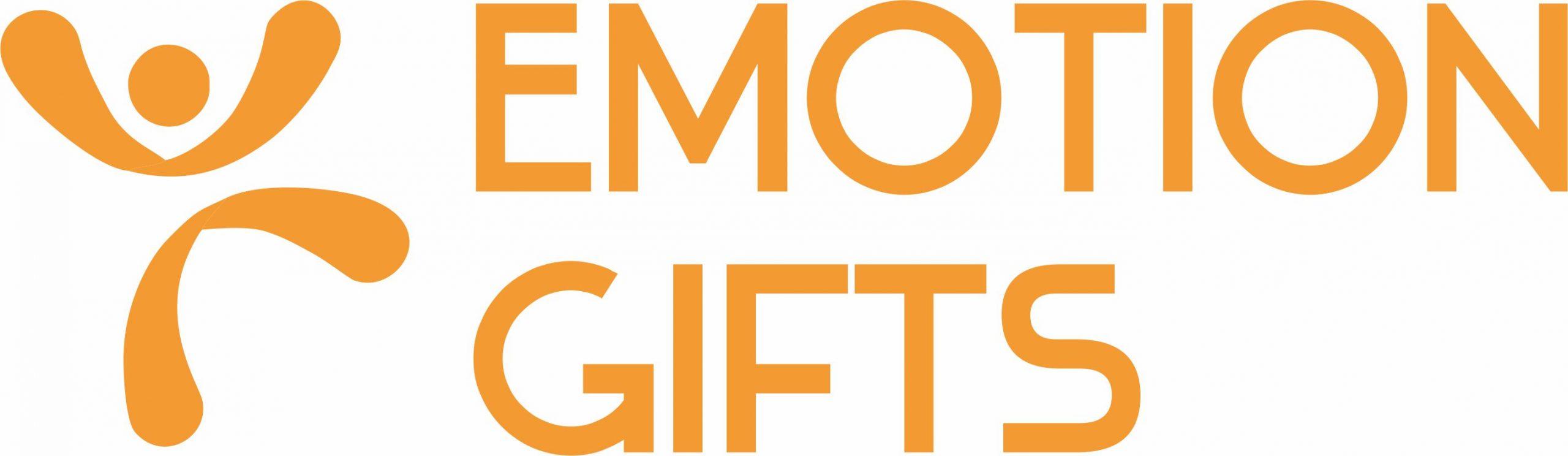 логотип компании Emotion Gifts Севастополь